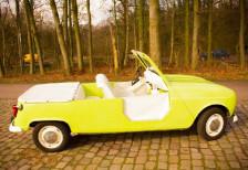 Afbeelding van Renault 4L