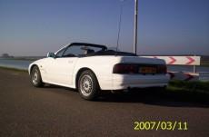 Afbeelding van Mazda RX-7