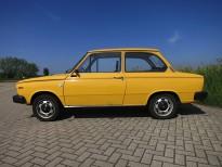 Afbeelding van Volvo 66