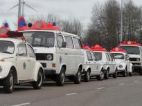 Afbeelding van Volkswagen Touran