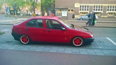 Afbeelding van Alfa Romeo 146