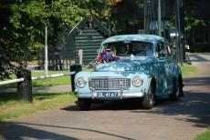 Afbeelding van Volvo Katterug