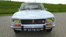 Afbeelding van Peugeot 504