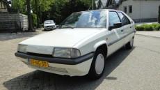 Afbeelding van Citroën BX