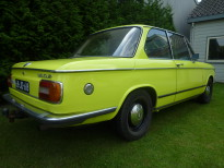 Afbeelding van BMW 1502
