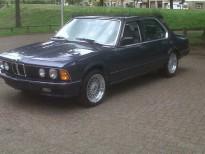 Afbeelding van BMW 745