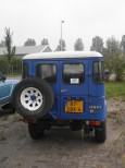 Afbeelding van Toyota Land Cruiser
