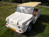 Afbeelding van Citroën Mehari