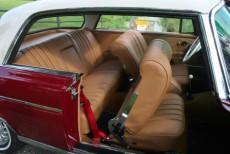 Afbeelding van Mercedes 220 SEB