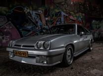 Afbeelding van Opel Manta