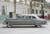 Cadillac Fleetwood Imperial Sedan