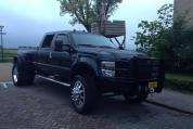 Ford F 450