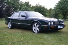 Afbeelding van Jaguar XJR