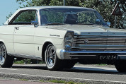 Ford USA Galaxie