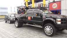Afbeelding van Ford USA F 450