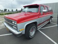 Afbeelding van Chevrolet Suburban