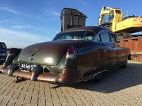Afbeelding van Cadillac Fleetwood 60 special