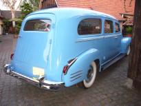 Afbeelding van Cadillac Ambulance