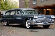 Cadillac Eureca