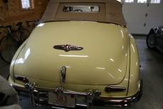 Afbeelding van Buick Super eight