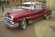 Chevrolet Styleline de luxe