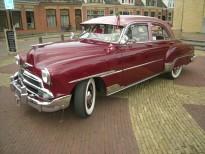 Afbeelding van Chevrolet Styleline de luxe