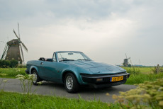 Afbeelding van Triumph TR7