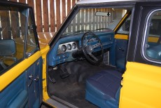 Afbeelding van Jeep Cherokee Chief