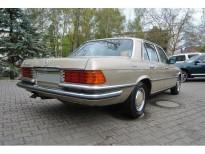 Afbeelding van Mercedes W116