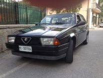 Afbeelding van Alfa Romeo 75