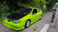 Afbeelding van Renault Megane