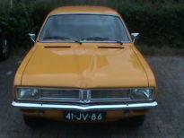 Afbeelding van Vauxhall Viva
