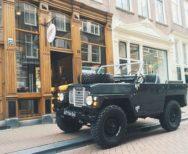 Afbeelding van Land Rover Series III