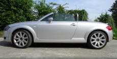 Afbeelding van Audi TT