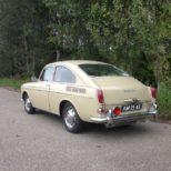 Afbeelding van Volkswagen 1600 TL