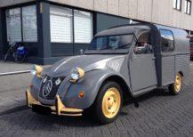 Afbeelding van Citroën ak 400