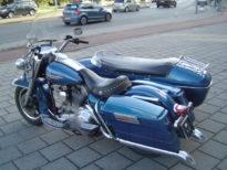 Afbeelding van Harley-Davidson Electra Glide