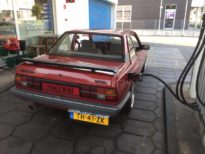 Afbeelding van Opel Ascona