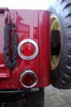 Afbeelding van Jeep Cj2a