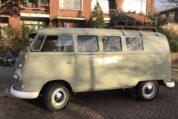 Volkswagen Spijlbus Type 2t1