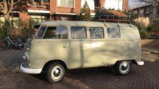 Afbeelding van Volkswagen Spijlbus Type 2t1