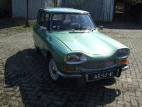Afbeelding van Citroën AMI 8 Break