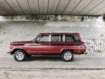 Afbeelding van Jeep Wagoneer