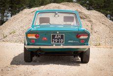 Afbeelding van Lancia Fulvia
