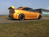 Afbeelding van Opel Astra