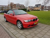 Afbeelding van BMW 318