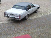 Afbeelding van Cadillac Fleetwood