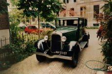 Afbeelding van Citroën B14 g