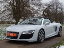 Afbeelding van Audi R8
