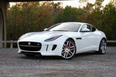 Afbeelding van Jaguar F-Type